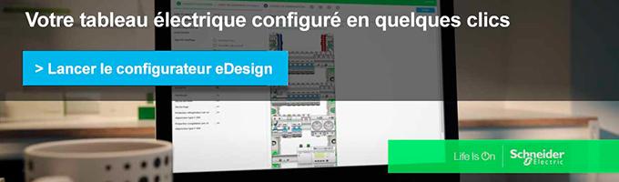 Configurez votre tableau électrique Schneider en toute simplicité