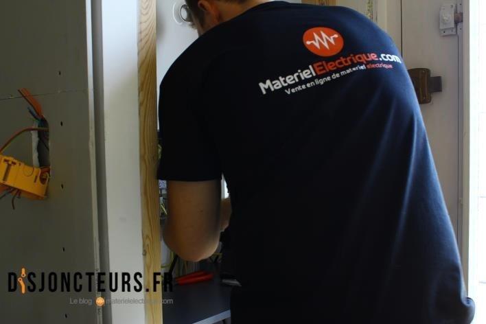 Installation VDI - MaterielElectrique.com