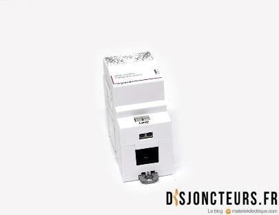 Installation VDI - Filtre ADSL