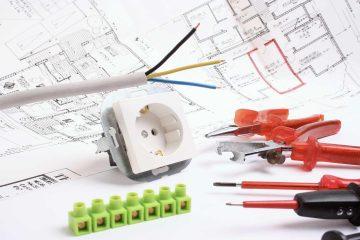 Matériel électrique : outillage, prises et câbles
