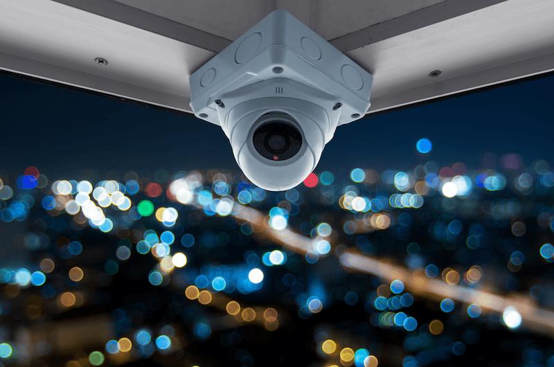 La vidéosurveillance au coeur de votre sécurité