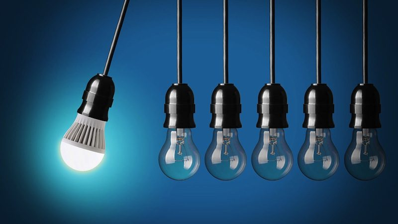 ampoules led comment choisir un clairage adpat vos besoins. Black Bedroom Furniture Sets. Home Design Ideas