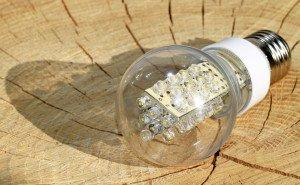 Les lampes LED