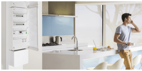 La gamme Resi9 de Schneider Electric