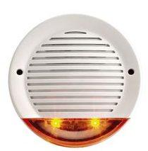 Alarme sirène pour l'extérieur contre les cambriolages