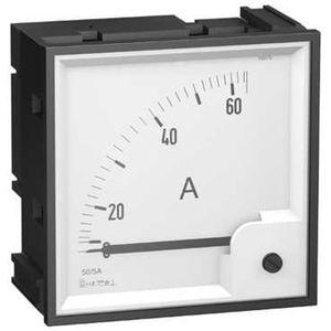 appareil de mesure ampèremètre