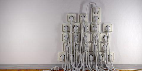Comment dissimuler vos fils électriques