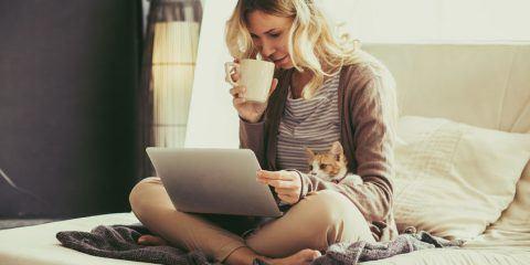 Le coffret de communication dans votre foyer