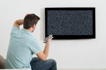 Pas de signal sur votre TV TNT