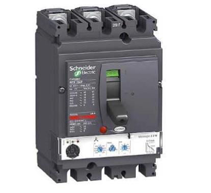 Le disjoncteur de protection électrique