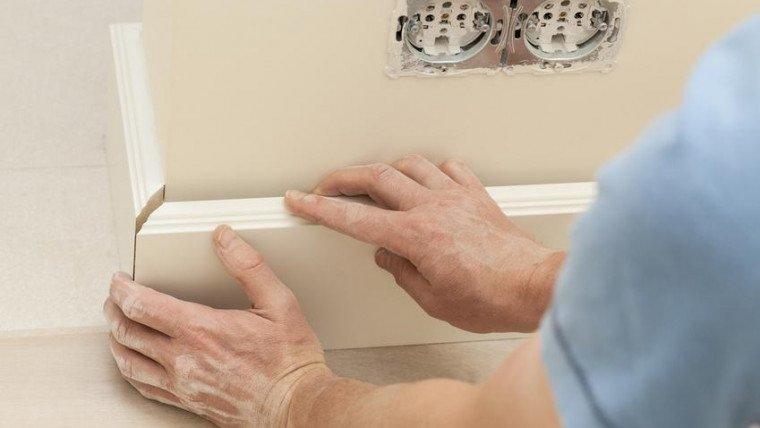 Comment installer vos plinthes électriques