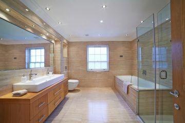 Quelles luminaires pour votre salle de bain