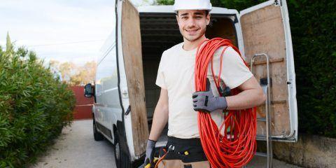 Assurer sa sécurité en réalisant des travaux électriques