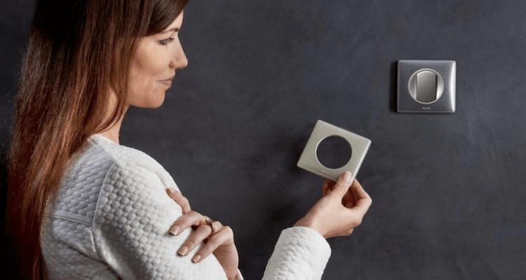 Le matériel électrique évolue dans le sens de la décoration