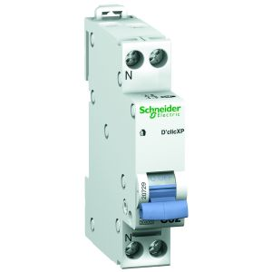disjoncteur Schneider Electric