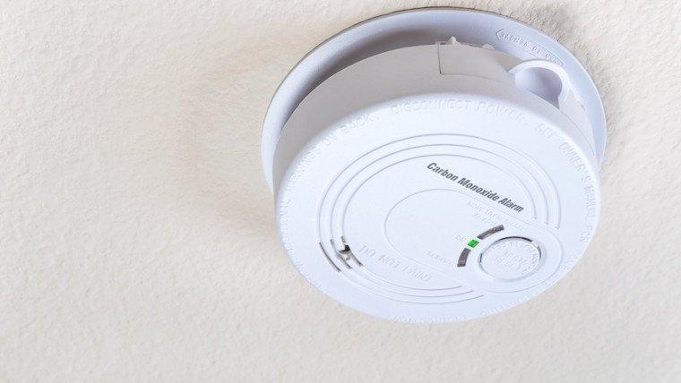 Les alarmes de monoxyde de carbone améliore la sécurité de votre habitation