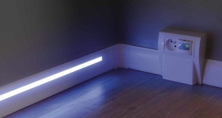LED system de Planet Wattohm