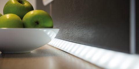 Rubans LED et tendances déco