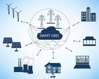 Qu'est ce qu'un smart grid ?