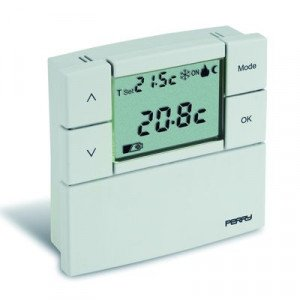 Thermostat de chauffage Perry Electric