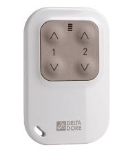 Télécommande porte clé Delta Dore