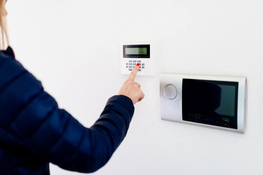 Les alarmes dans votre habitation