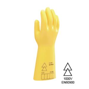 gants isolants pour protection électrique