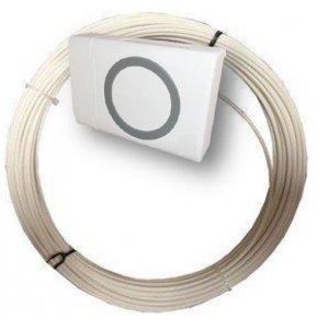 Kit de raccordement en fibre optique