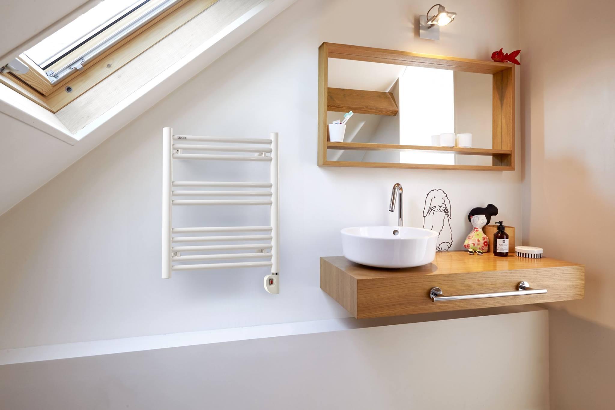 acova radiateurs et s che serviettes pour chauffer votre. Black Bedroom Furniture Sets. Home Design Ideas