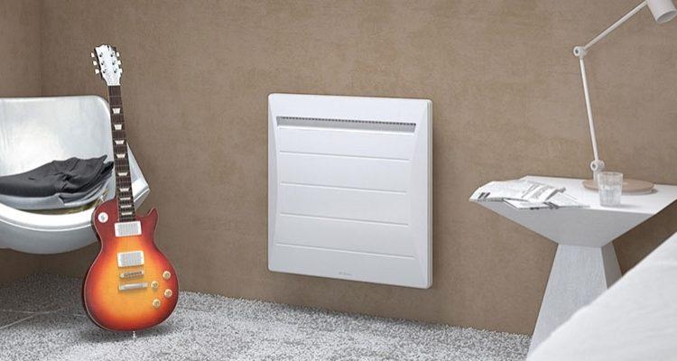 Les radiateurs chaleurs douces