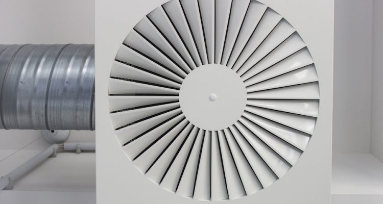 Climatisation et ventilation Unelvent