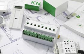 La gamme KNX
