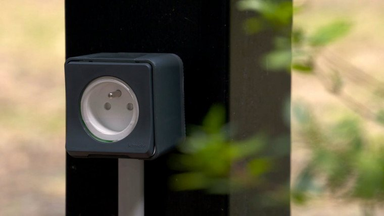 Nouvelle gamme Mureva Styl de Schneider Electric