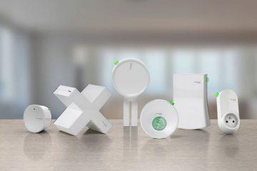 Wiser : les solutions domotiques Schneider Electric