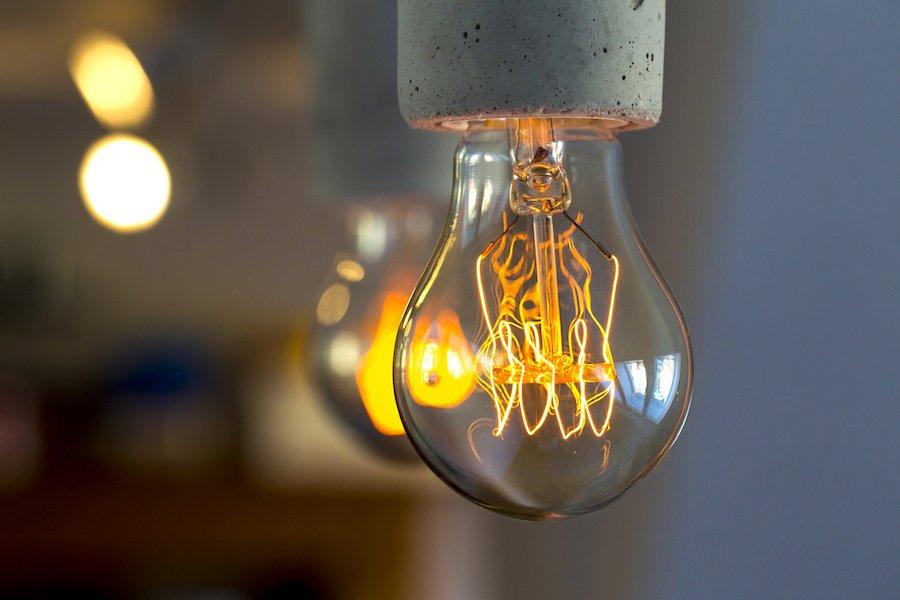 Ampoule filament tungstène: Un éclairage très décoratif