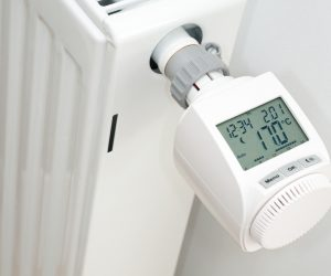 Les thermostats connectés