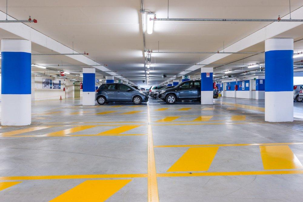 Un éclairage adapté est important pour la sécurité des usagers