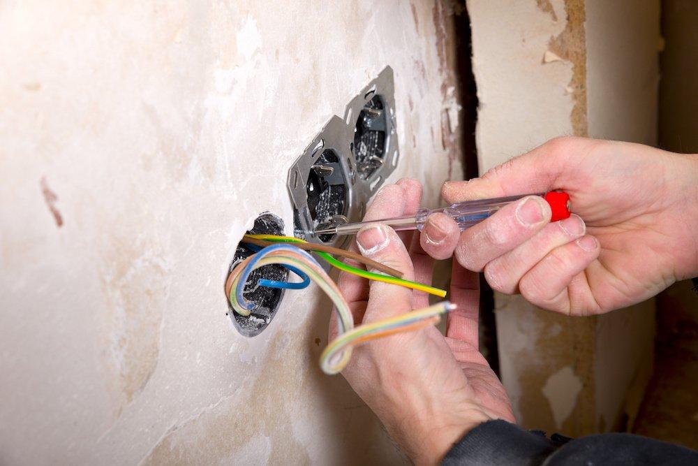 Entreprendre la rénovation de votre électricité