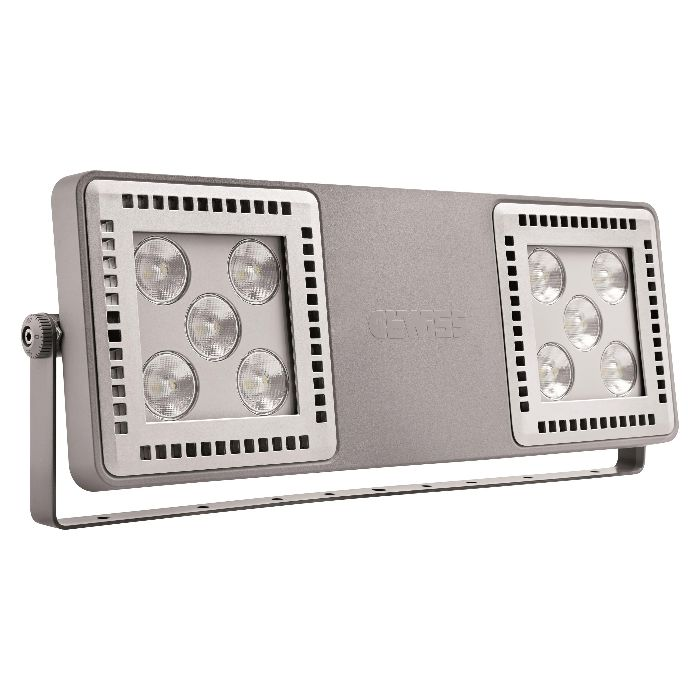 Projecteurs Smart Floodlight duo