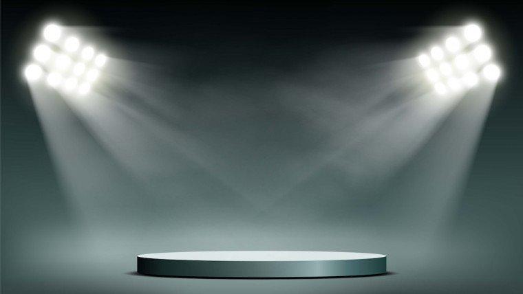 Les projecteurs Smart Floodlight de Gewiss
