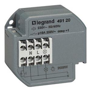 Télérupteur Legrand