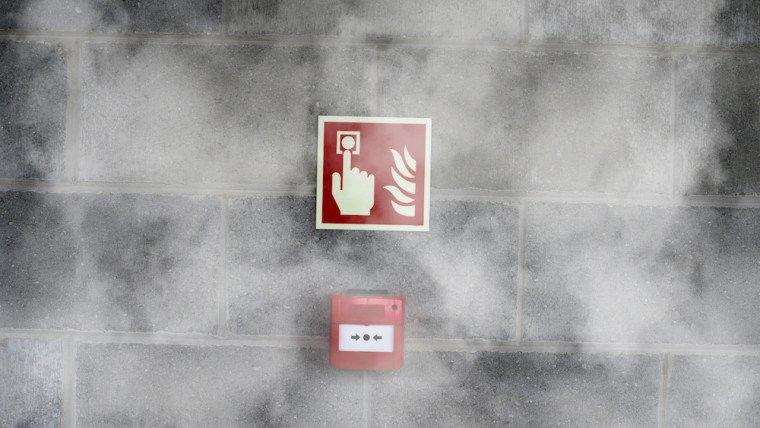 Alarme et système de sécurité Axendis