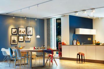 Les LED dans votre décoration intérieure