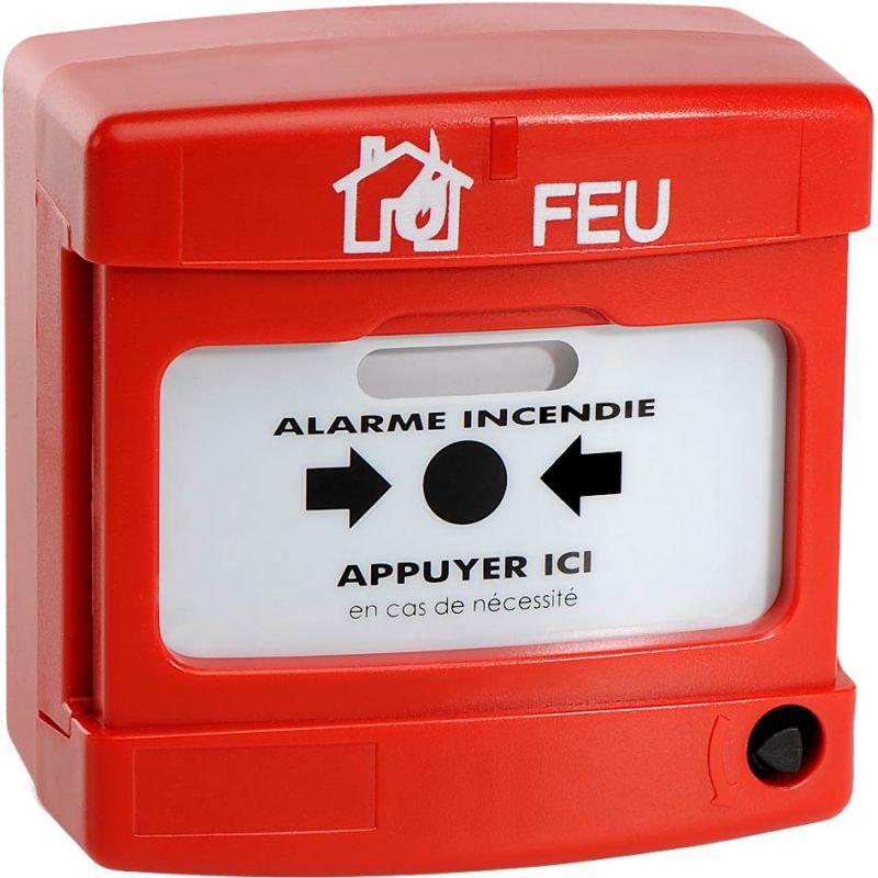 Alarme incendie Axendis