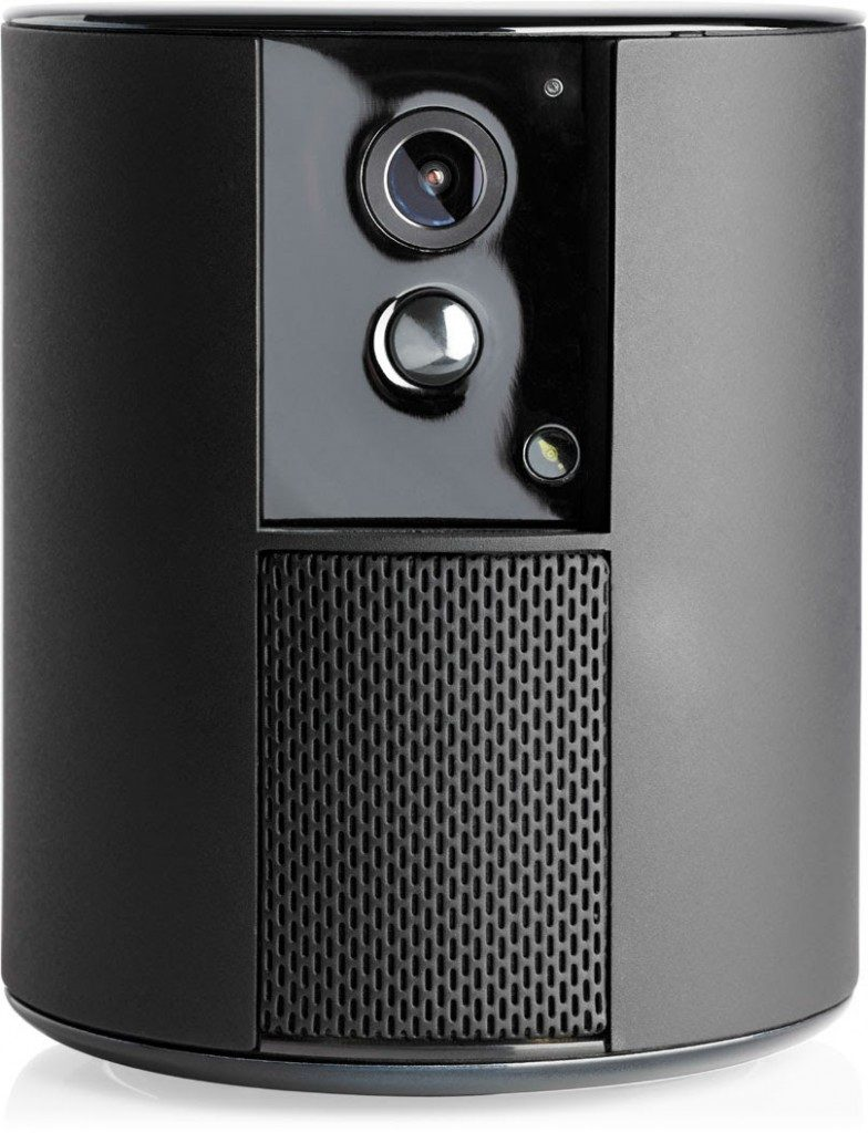 Caméra Somfy One