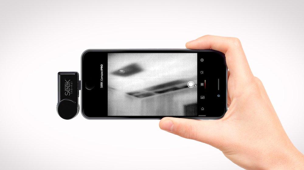 Seek Compact Pro
