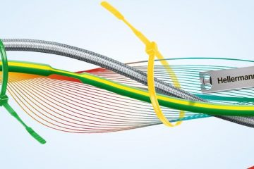 HellermannTyton serre-câbles et accessoires