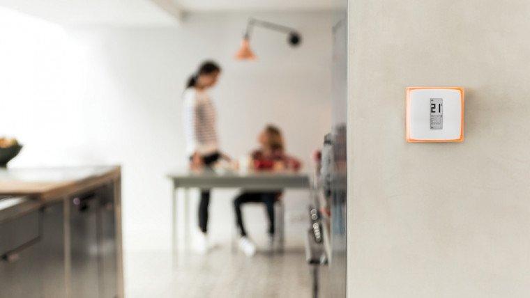 Netatmo spécialiste dans objets connectés pour le confort de la maison
