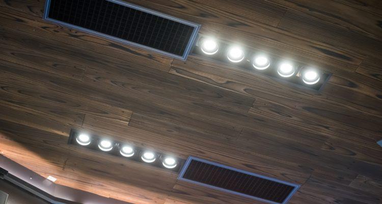 Lampe LED Parathom D'osram
