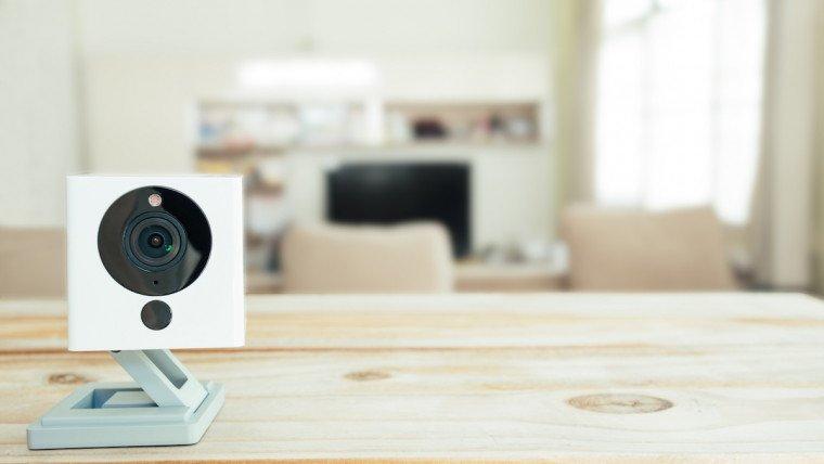 Caméra wi-fi : comment choisir ?